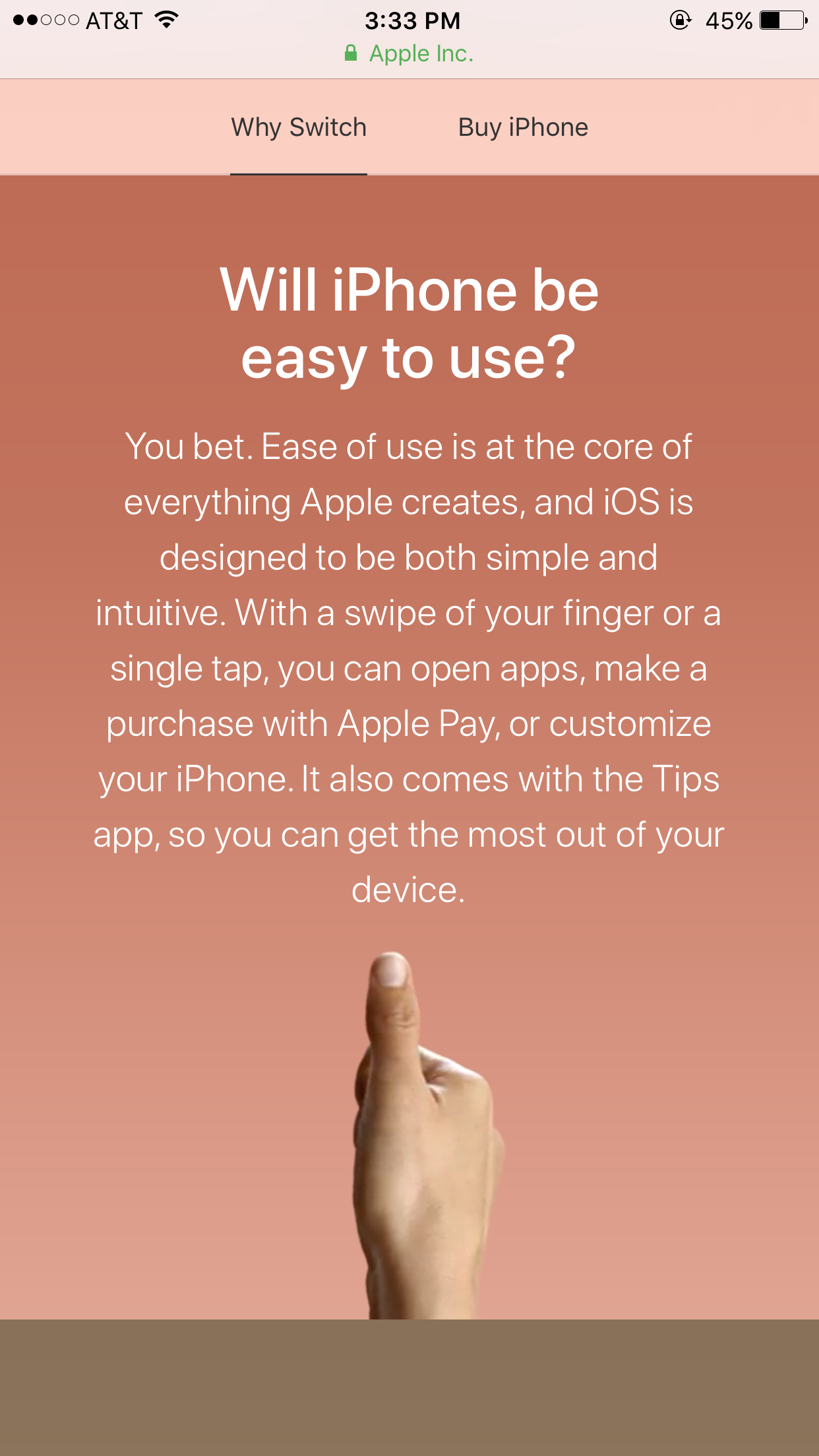 dating site for apple users forum A dating website only accepts users of apple devices.