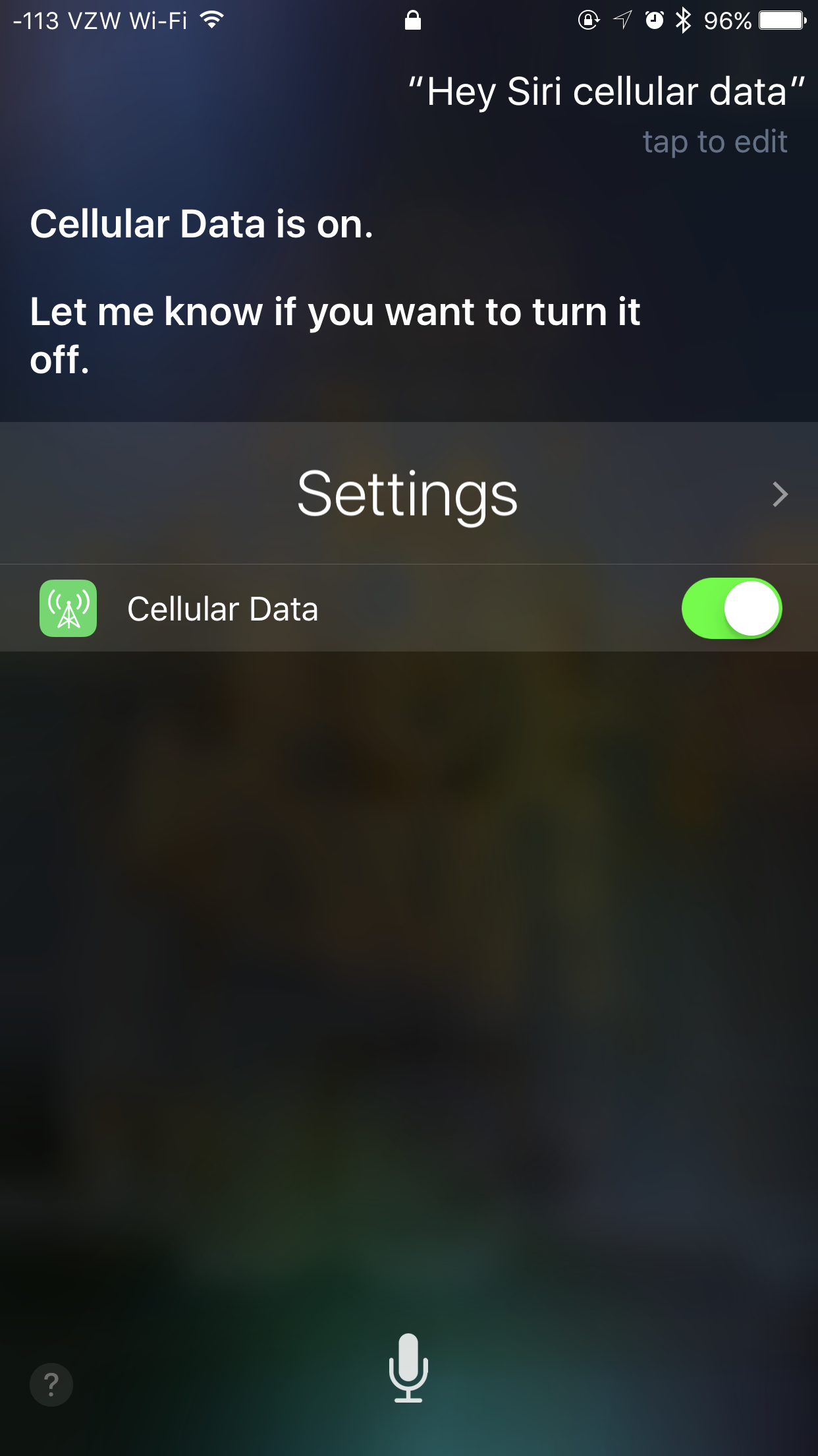 Why Isn T My Cellular Data Working On My Iphone