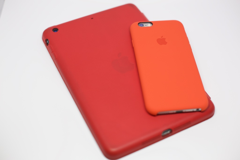 newest c01b6 e300d Apple iPhone 6s Silicone Case just delivered | MacRumors Forums