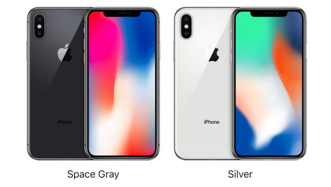 Iphone  Choices
