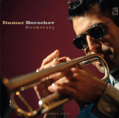 Itamar Borochov - Boomerang cover art.jpg