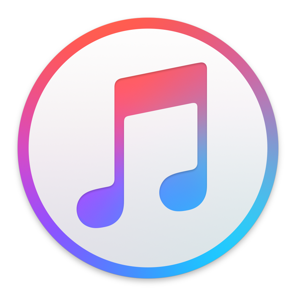 El Capitan's iTunes Icon | MacRumors Forums