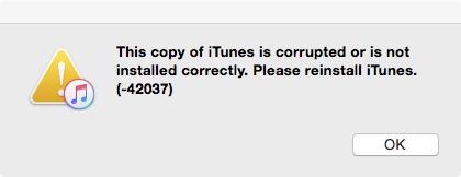 iTunes corrupt 12.2.2 install.jpg