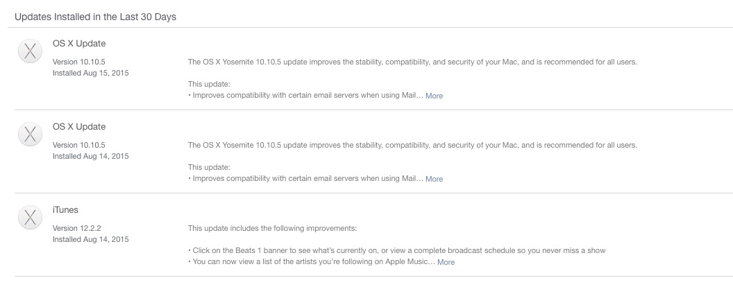 iTunes corrupt 12.2.2 install updates screen.jpg