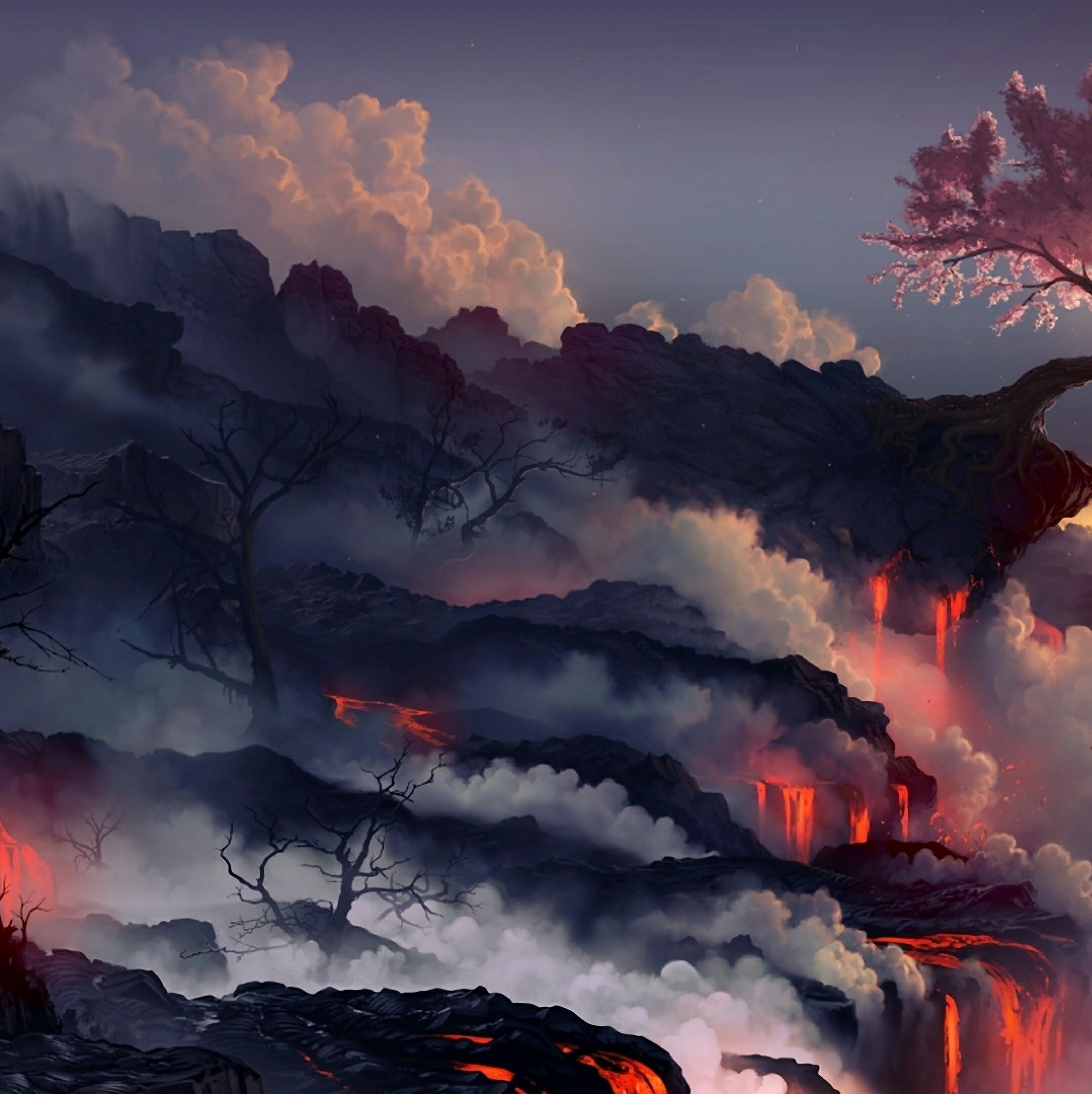 izverzhenie_lava_vulkan_sakura_derevo_45542_3840x2160.jpg