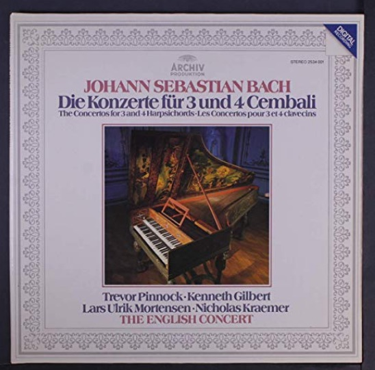 JSBach - Concdrti for 3 and 4 Harpsichords - cover art.jpg