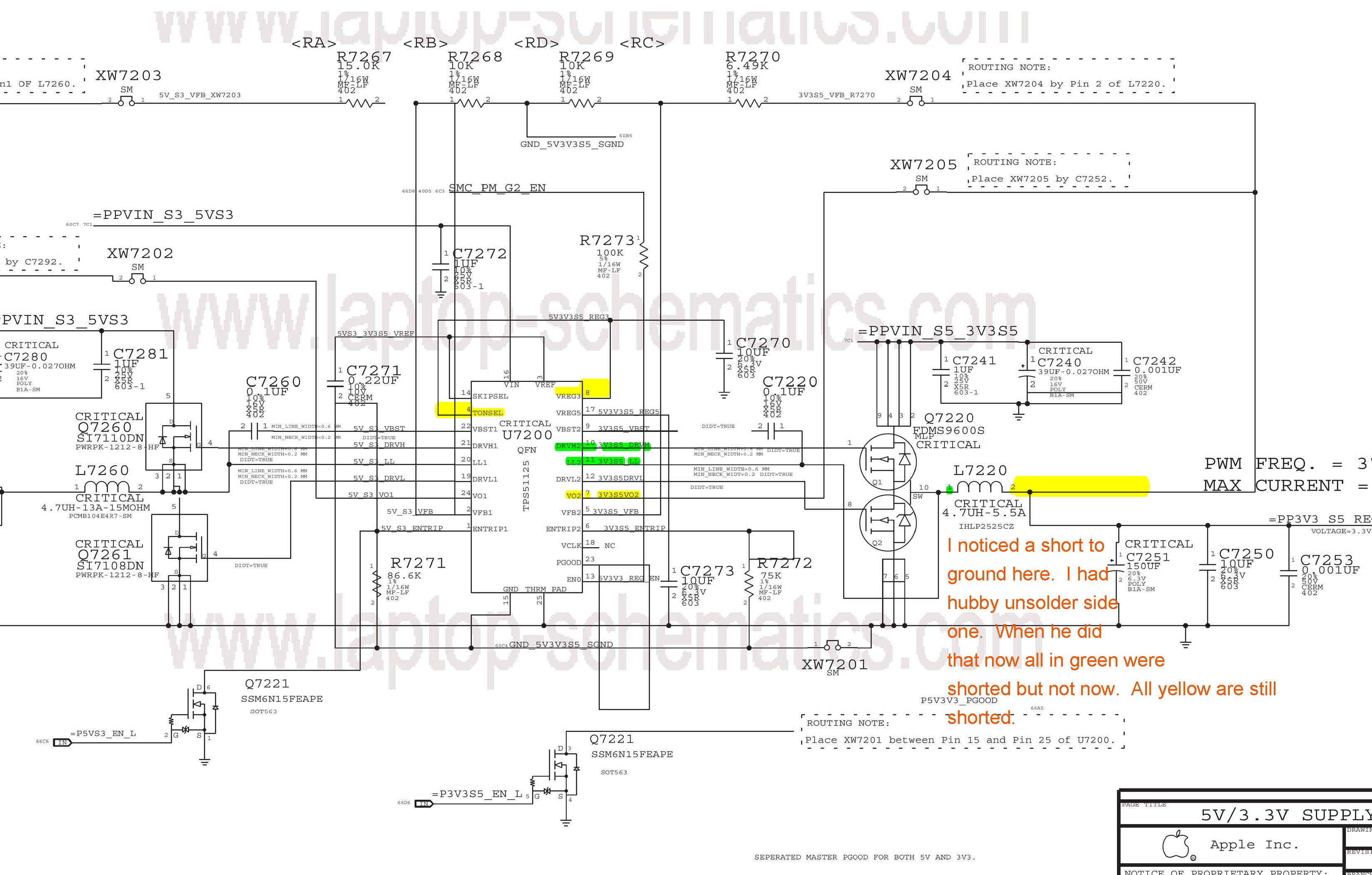 wiring diagrams for apple macbook pro tv diagram wiring