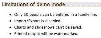 Limitations of Demo mode.jpg