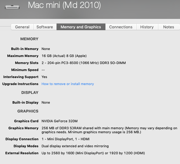 macOS 10 15 Catalina on Unsupported Macs | Page 42