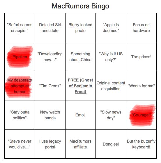MacRumors Bingo.png