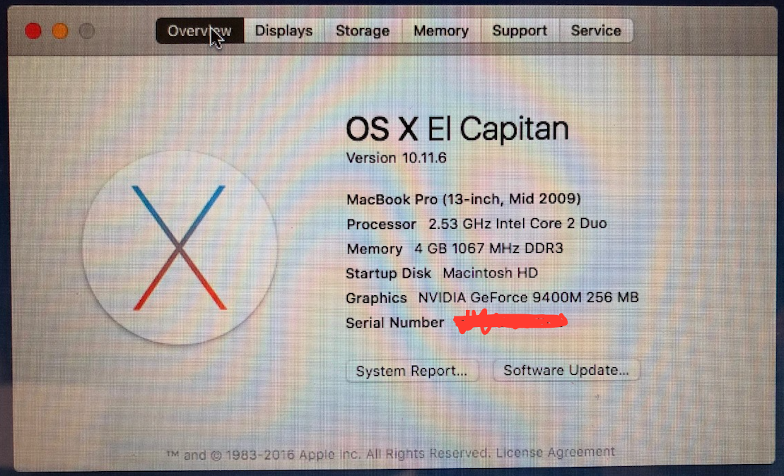 how to install windows 10 on macbook pro mid 2009