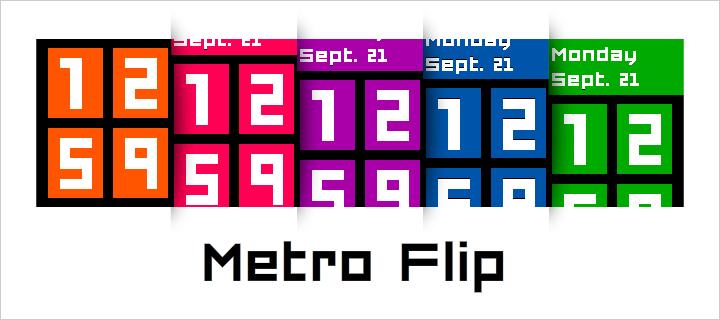 Metro Flip Banner orange.png