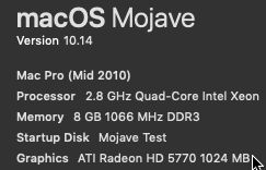Mojave AMD 5770.png