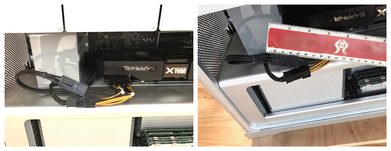 2012 Mac Pro + SAPPHIRE Pulse Radeon RX 580 | Page 3