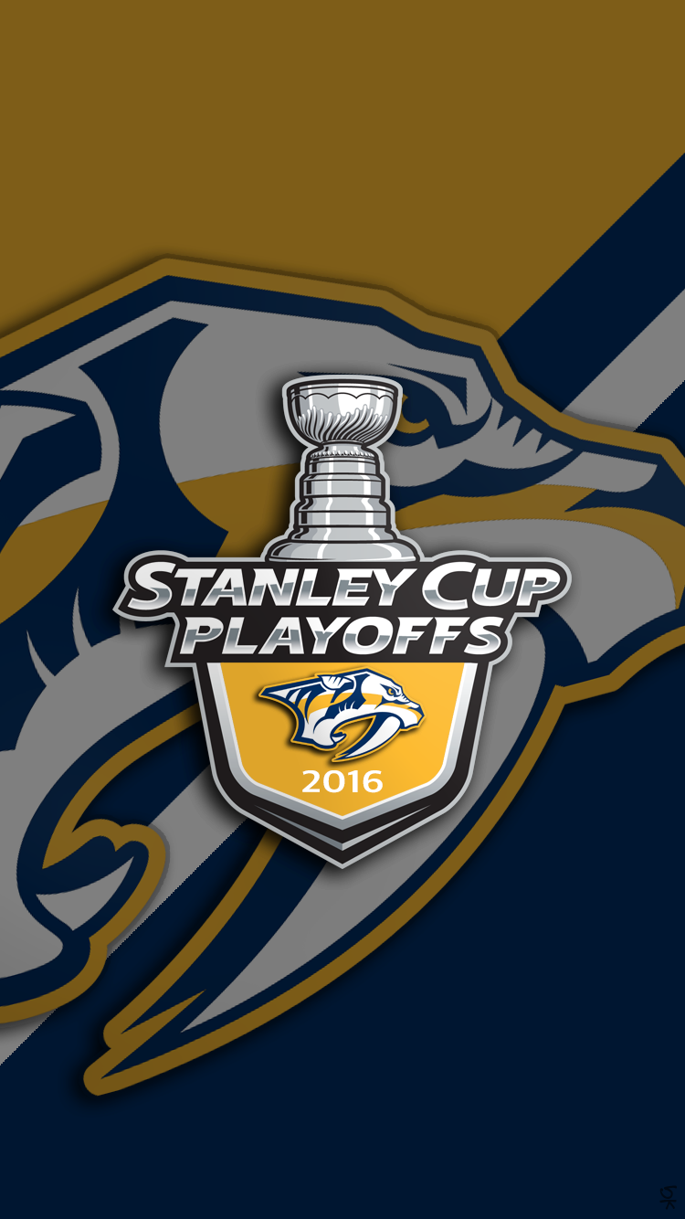 Nashville Predators 2016 Playoffs