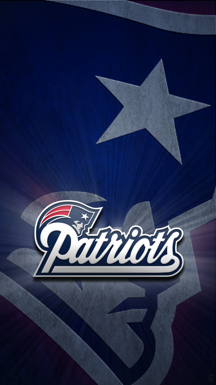 Wallpaper iphone patriots - Iphone 6 Sports Wallpaper Thread Page 38 Macrumors Forums