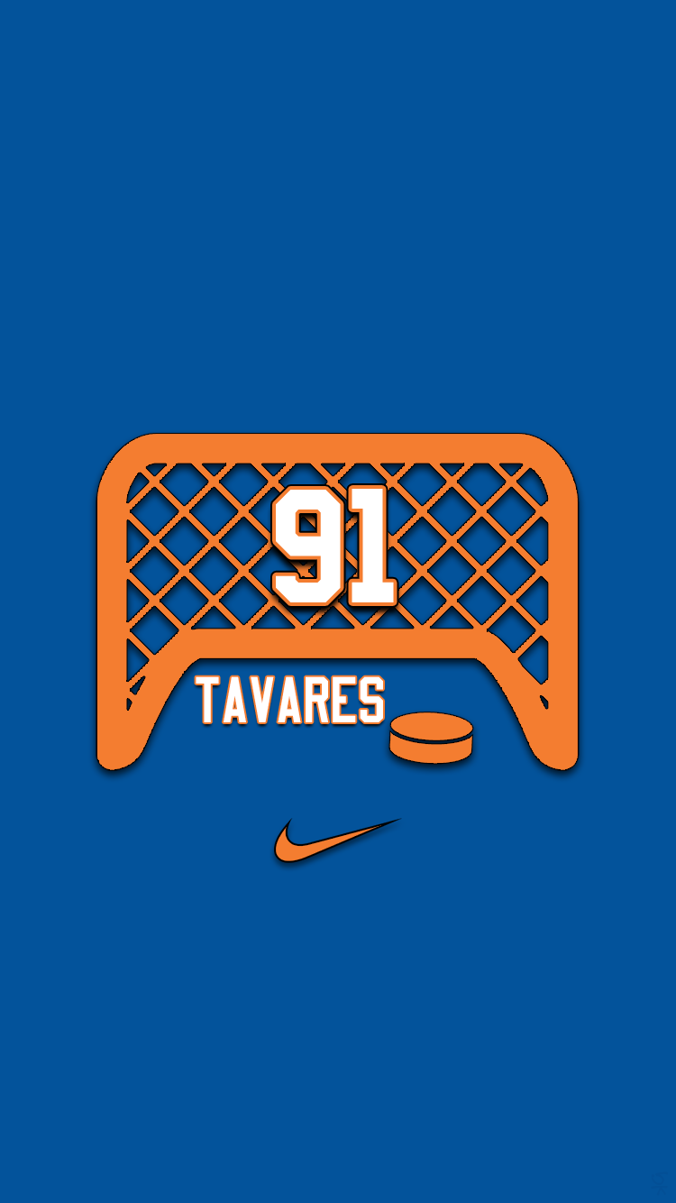 New York Islanders Tavares