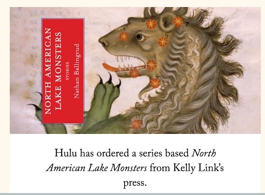 North American Lake Monsters to become TV series.jpg