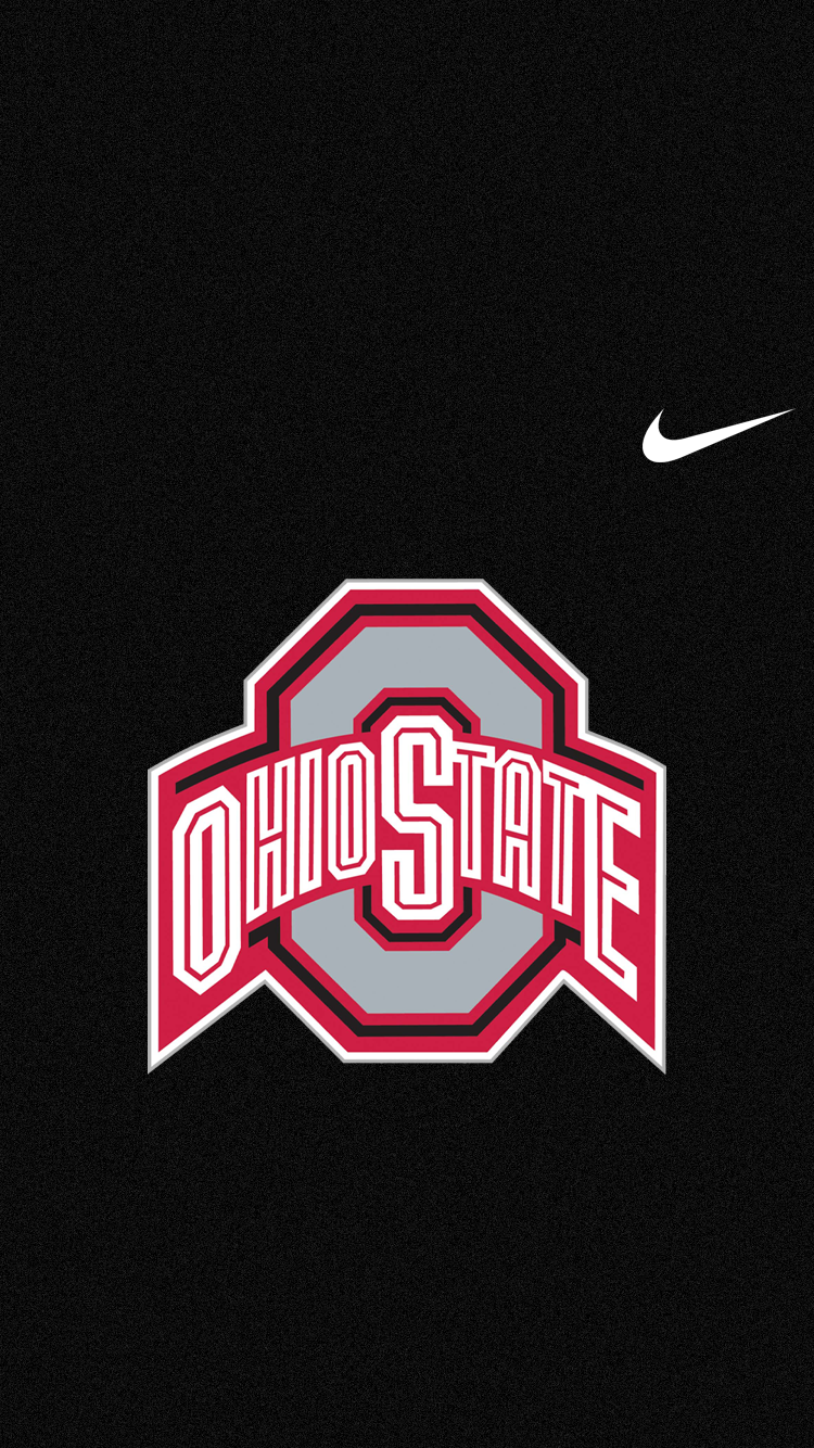 Iphone iphone 6 sports wallpaper thread page 32 macrumors forums ohio state nike 02g voltagebd Gallery