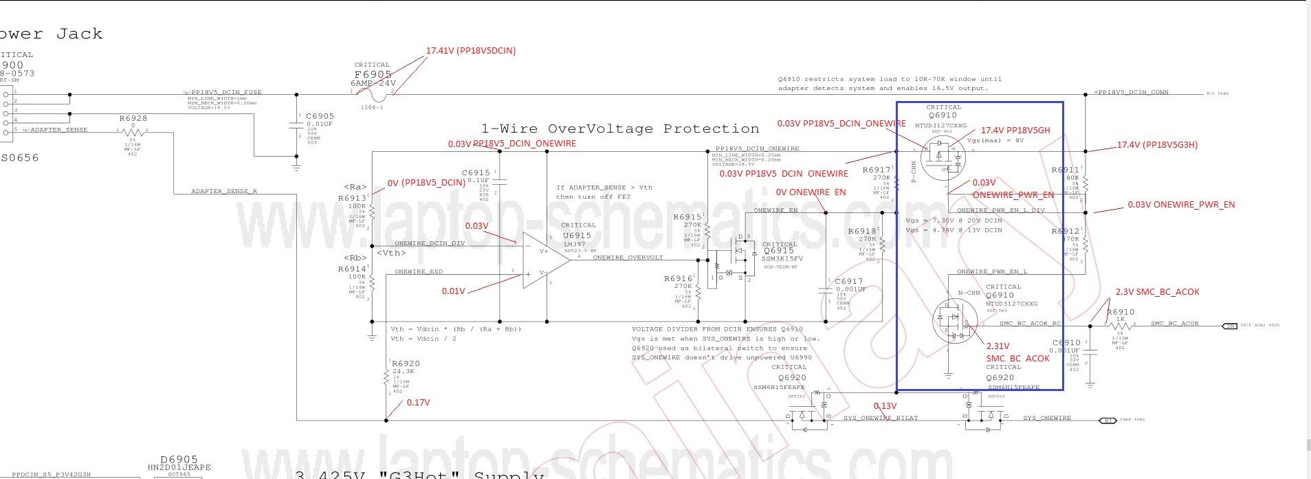 Logic Board Repair Need Help A1278 2008 820 2327 Macrumors Forums Ipad 2 Diagram Onewire2