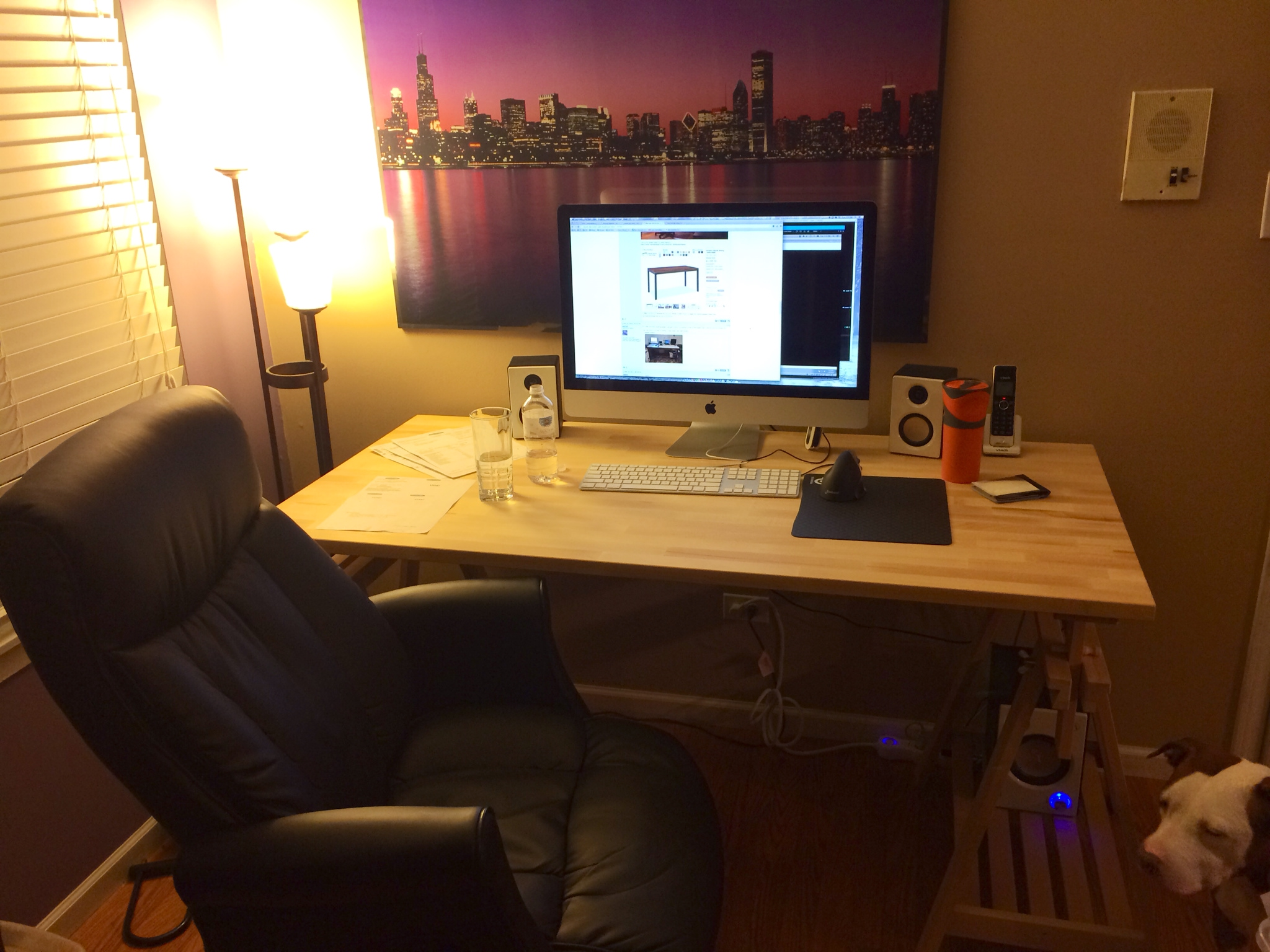 What Type Desk Do You Use Page 2 Macrumors Forums