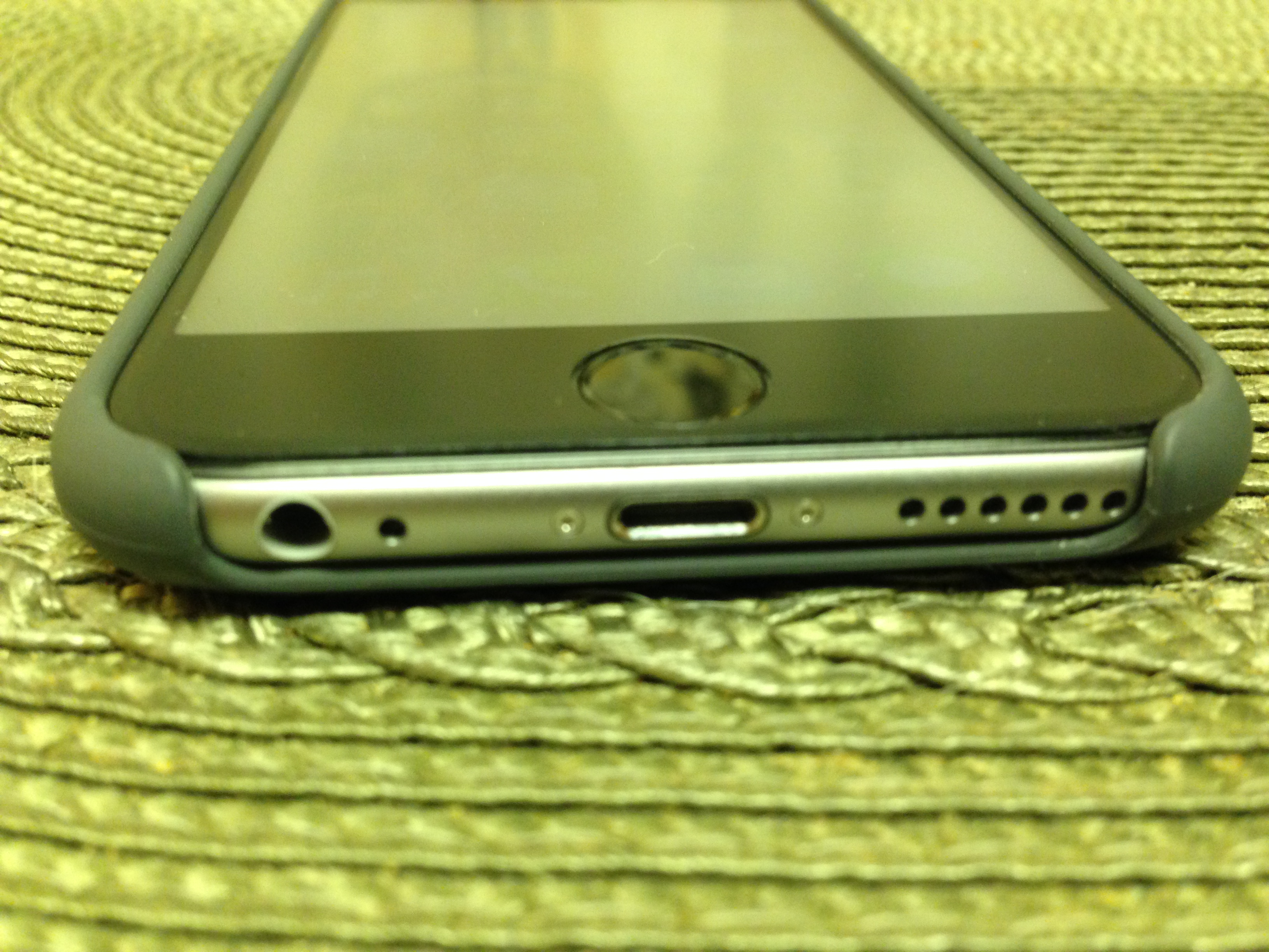 buy online b0163 0d23e Moshi iVisor AG for 6/6+ is now available | MacRumors Forums