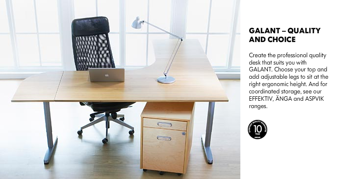 photo_galant deskpng - Graphic Design Desks