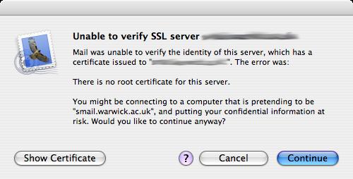 Certificate For Server Is Invalid - Best Design Sertificate 2018
