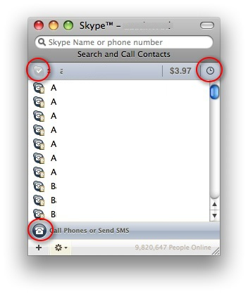 Skype?   Page 2   MacRumors Forums