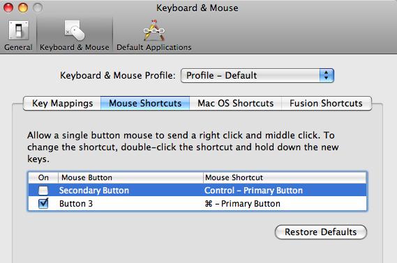 Disable Ctrl+Click Emulating Right Click?   MacRumors Forums