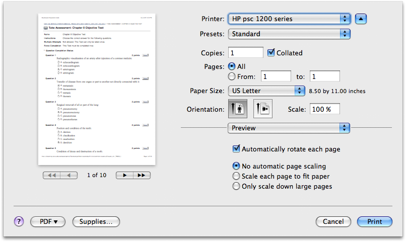 Print pages to pdf скачать