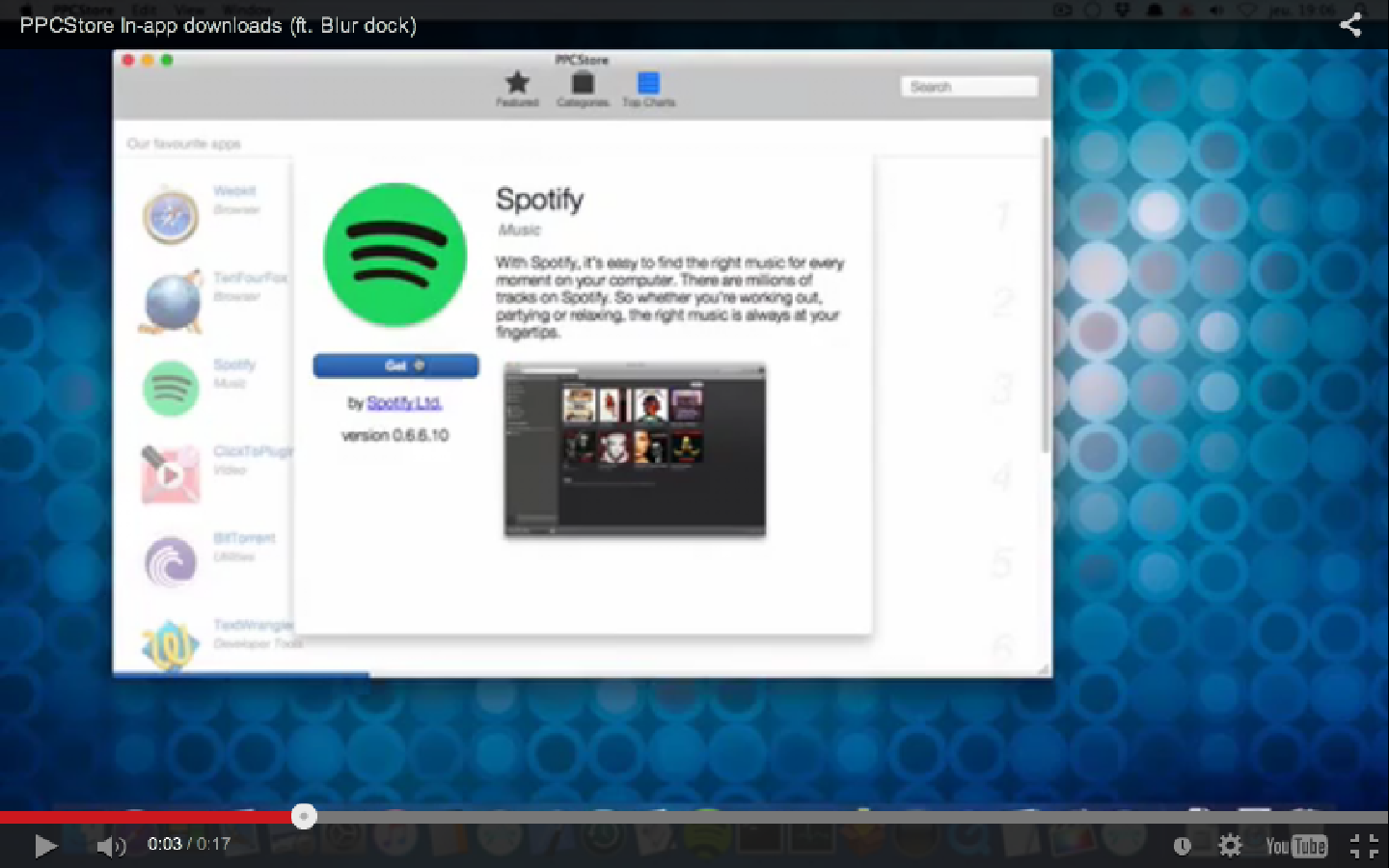 Browser for mac os x 10.4.11