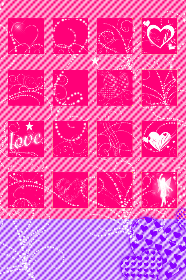 Hi Def Ipod Touch 4g Girly Cute Wallpapers Macrumors Forums