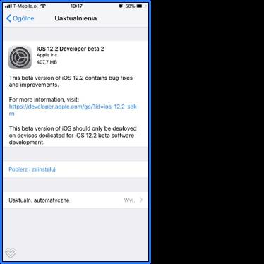 iOS 12 2 Beta 2 ― Bug Fixes, Changes, and Improvements | MacRumors