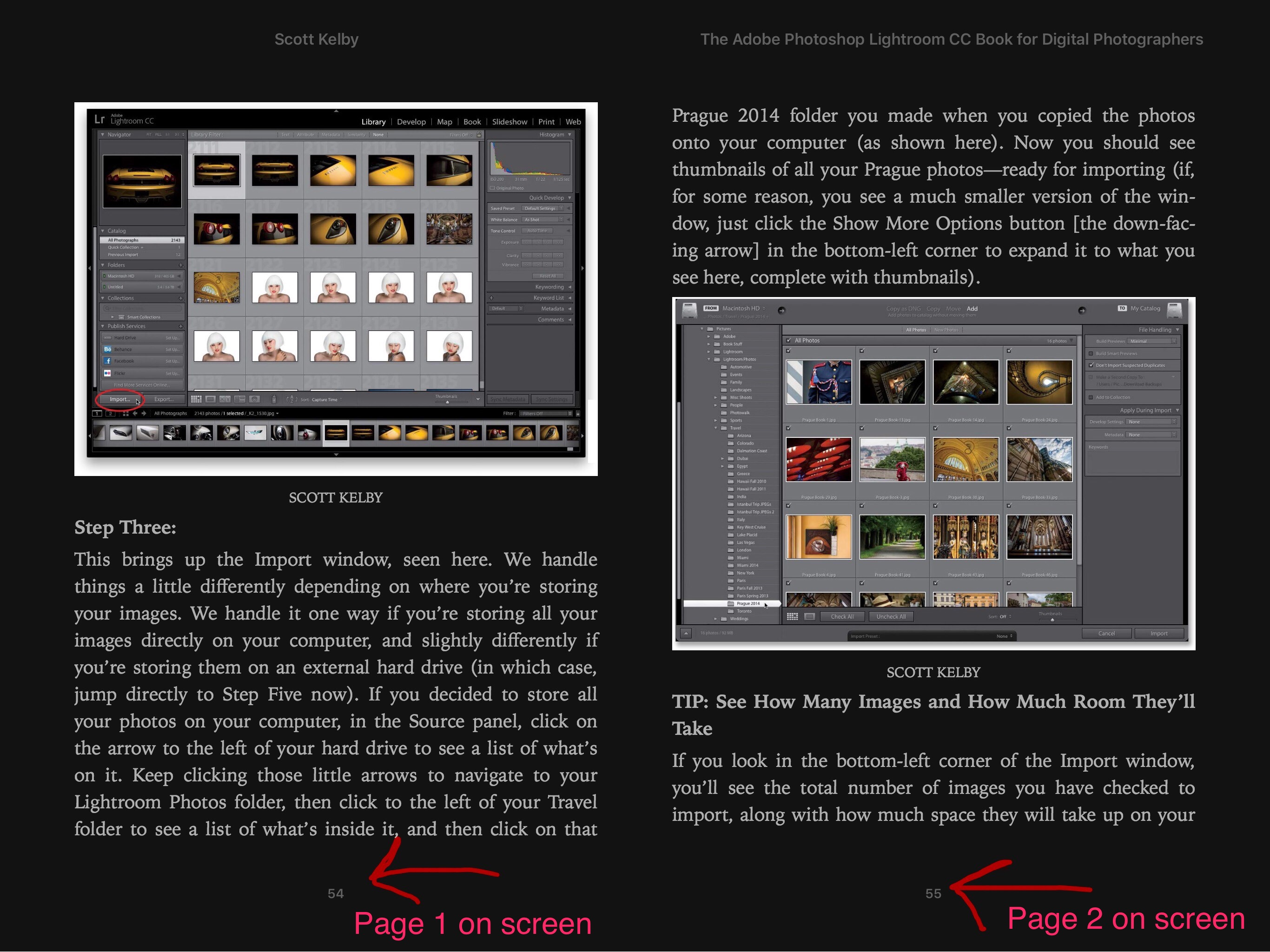 iBooks for iPad -- Two-Page View in Landscape? | MacRumors