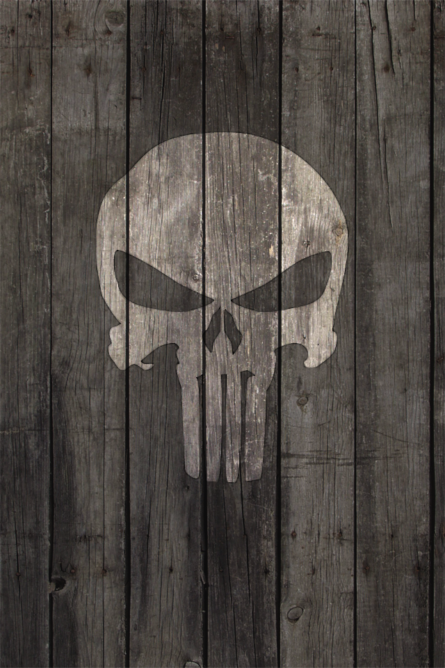 Punisher Background For Iphone | Wallpaper Images