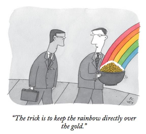 rainbow over the gold- 20150415 New Yorker.jpg
