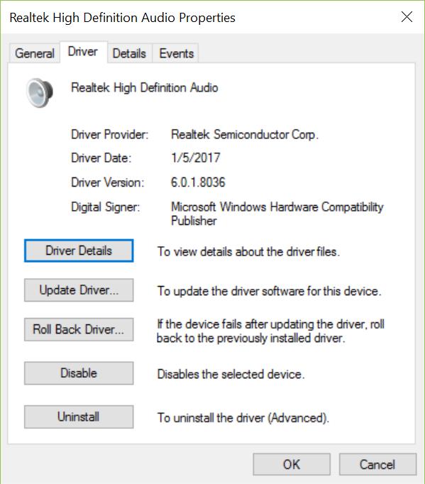 Realtek High Definition Audio Driver.PNG