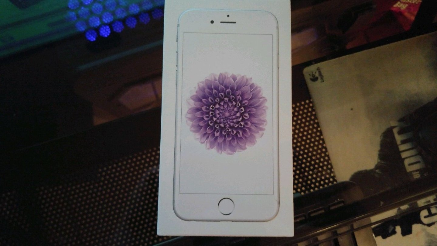 iphone 6 box refreshed iphone 6 6 plus box macrumors forums 11296