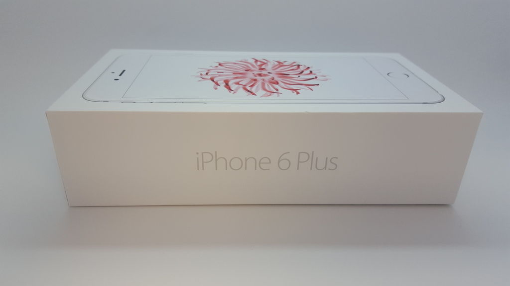 Apple Iphone S Box
