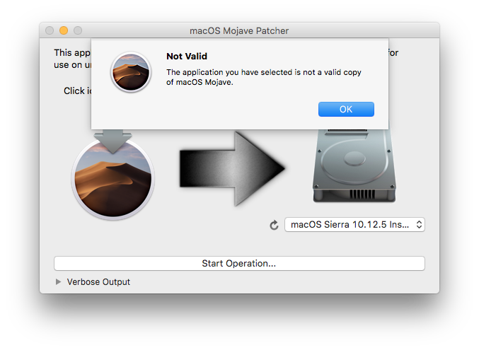 macOS 10 14 Mojave on Unsupported Macs Thread | Page 322