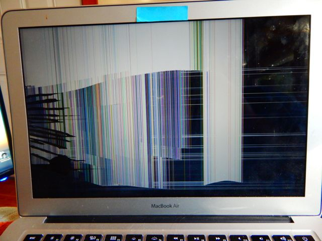 Macbook Air Screen Colors Messed Up Coloring Pages