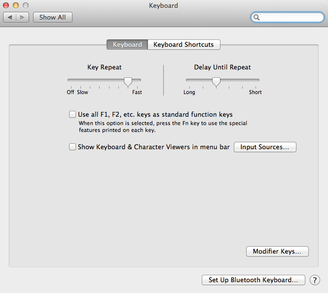 Macbook Pro keyboard backlight not working | MacRumors Forums