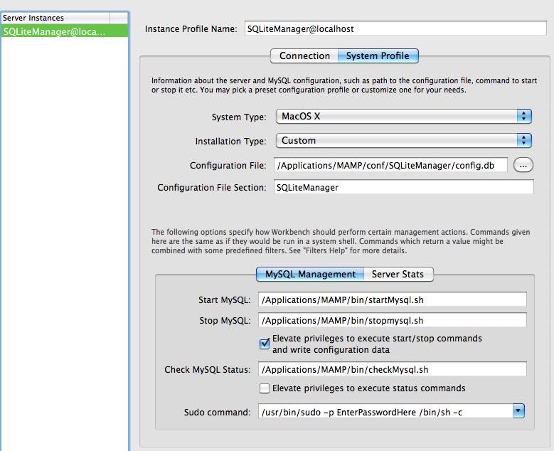 MAMP, Netbeans, MySQL workbench help | MacRumors Forums