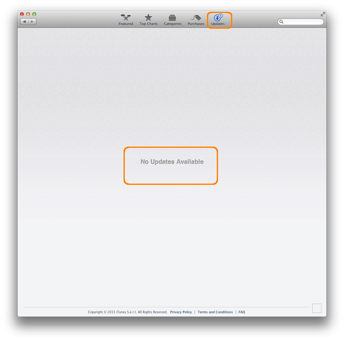 Slow (and often impossible to install) Updates through App