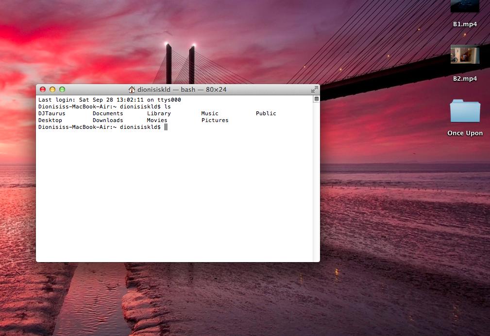 Unzip multiple files into one folder? | MacRumors Forums