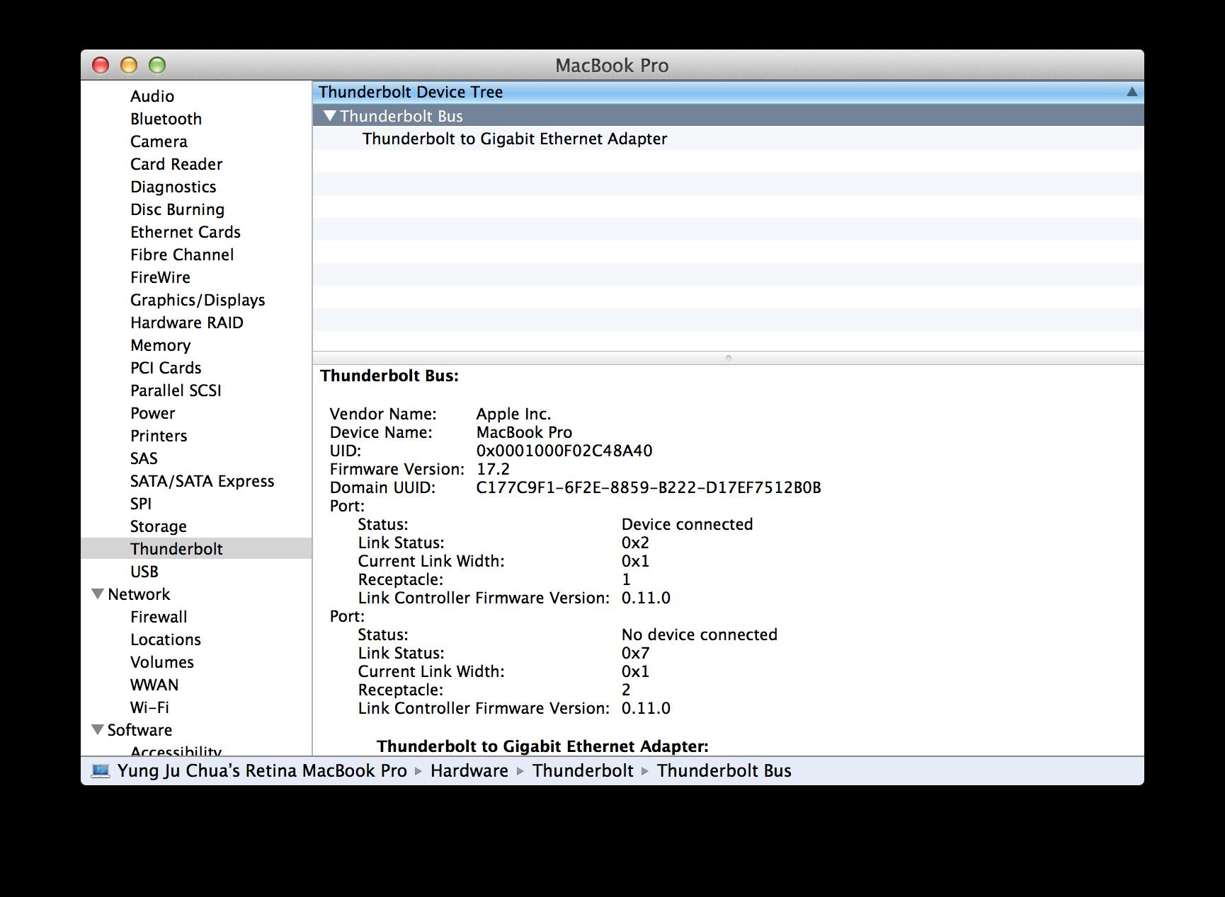 Ungewöhnlich Mac Firewire Treiber Fotos - Schaltplan Serie Circuit ...