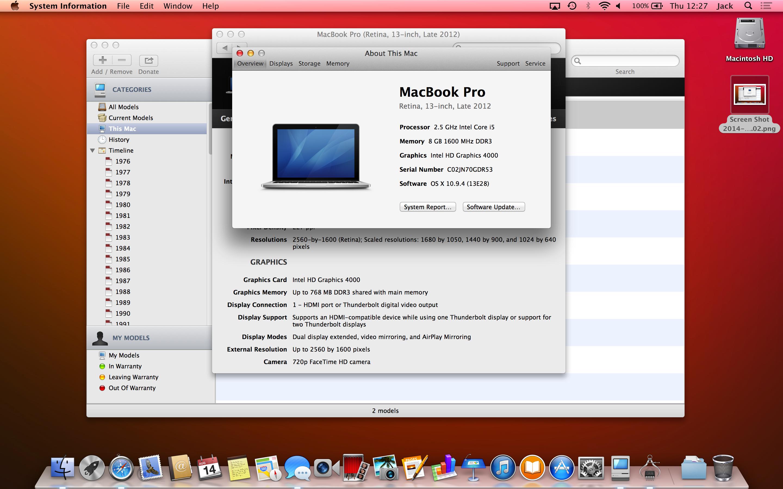 13 inch macbook pro retina display wrong resolution macrumors forums screen shot 2014 08 14 at 122724g ccuart Choice Image