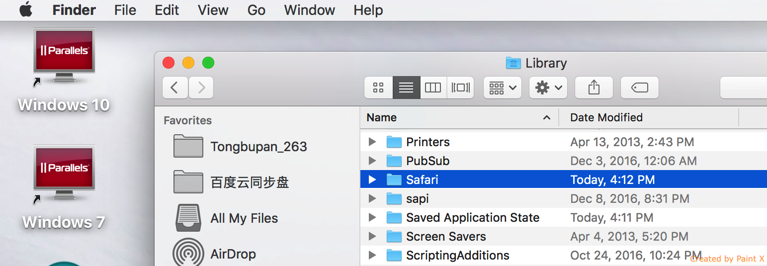 Safari is eating all my memory | MacRumors Forums