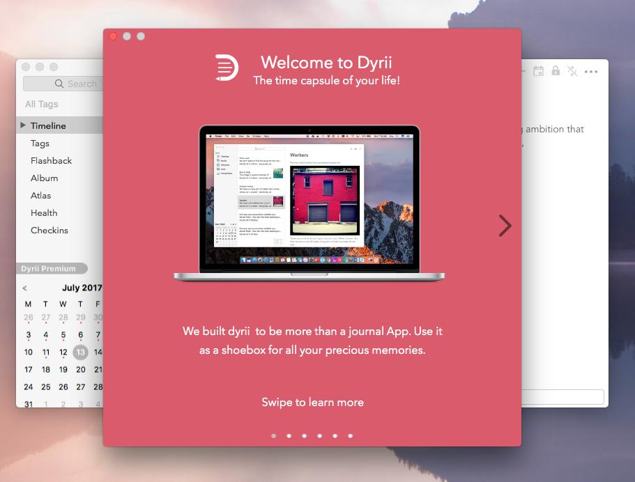 Journals for mac